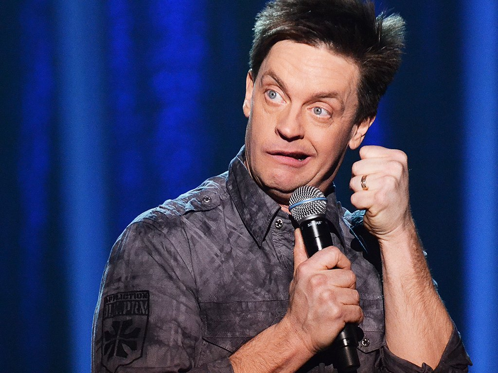 Jim Breuer Signs With Converge Media Group - The Interrobang