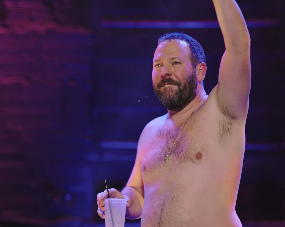 Bert Kreischer Keeps No Secrets In His New Netflix Special Secret Time Everyone S Getting Outted The Interrobang The comedian is married to leann kreischer. bert kreischer keeps no secrets in his